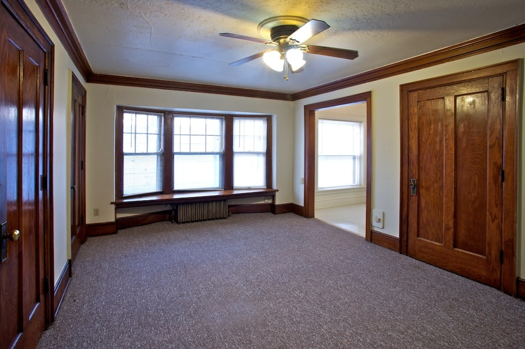 Brady living room