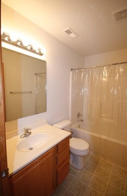 Grimes Condo Guest Bath