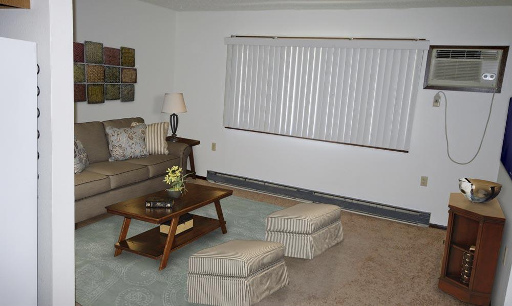 Norwalk Living Room