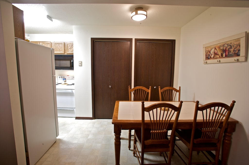 Norwalk Sample kitchen & dining