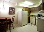 Meadow Lane 1 BR kitchen